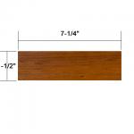 2×8 dimensional lumber