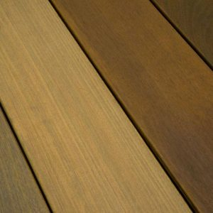 DeckWise WiseCoat Premium Hardwood Deck, Siding and Fence Sealer