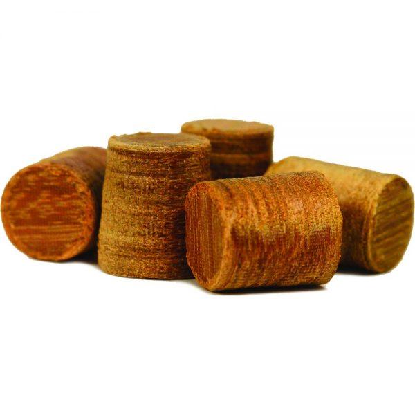 DeckWise® Hardwood Plugs