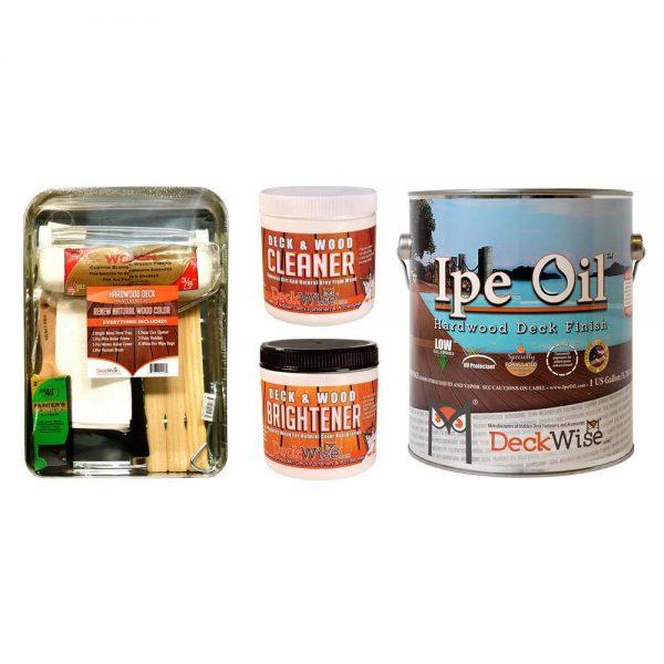 DeckWise Deck Maintenance Kit