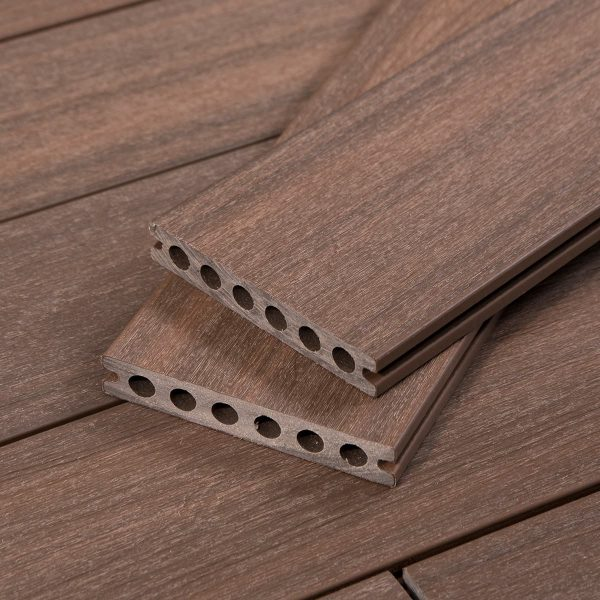 CaliBamboo TruOrganics® Decking